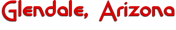 Glendale business directory logo